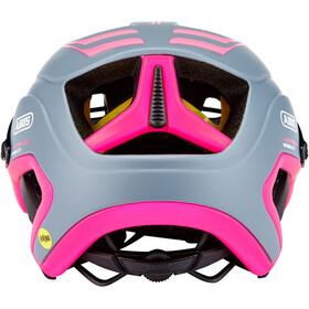 ABUS Montrailer MIPS MTB-Helmet fuchsia pink